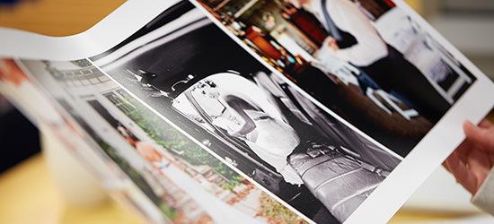 Archival Luster & Semi-Matte Prints